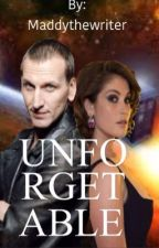 Unforgettable ~ The Science and Magic Anthology by Maddythewriter