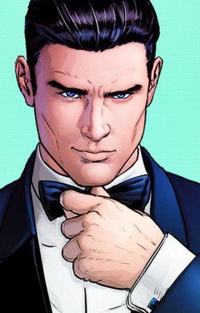 Dick Grayson/Nightwing One Shots by cait-writes-stuff