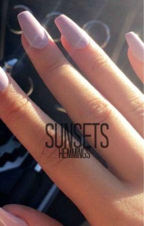 sunsets :: hemmings by fieryluke