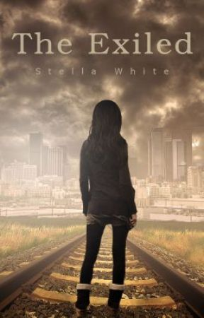 The Exiled [Dangerous Minds 2] by StellaWhite