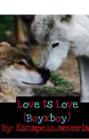Love Is Love. (Edited)  cover