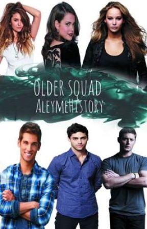 Olser Squad by OlserSquad