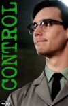 Control   An Edward Nygma Story cover