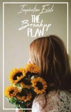 The Breakup Plan •James Potter• |editing| by celestialsea