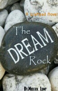 The Dream Rock✔ cover