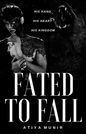 Fated to Fall by atiyamunirx