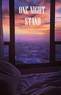 One night Stan d? *Sebastian Stan fanfic* UNDER CONSTRUCTION cover