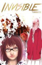 Invisible | Sakura Haruno by konohaguild