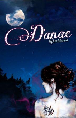 DANAE by ElyElfie