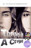 Three Is A Crowd cover