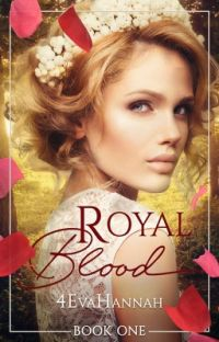 Royal Blood (Book I) cover