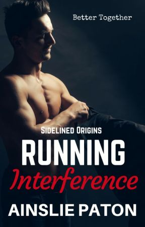 Running Interference by AinsliePaton