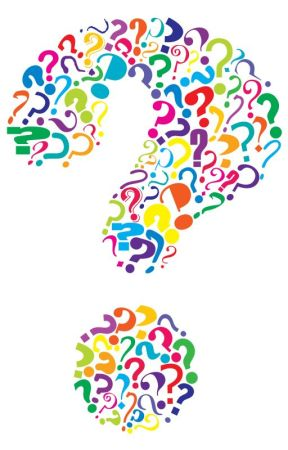 Questions chaines de wattpad... by SamAshling