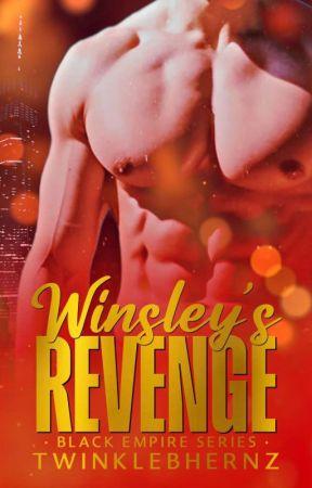 BLACK EMPIRE 2: Lustful Revenge by TwinkleBhernz