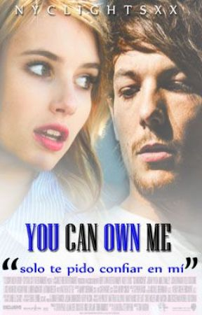 You Can Own Me | Louis Tomlinson by nyclightsxx