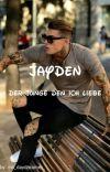 Jayden- Der Junge den ich Liebe cover
