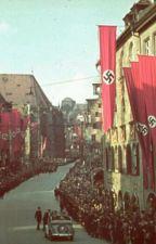 Alemanha Nazista- A História De Uma Garota Judia. by SofiaKrueger