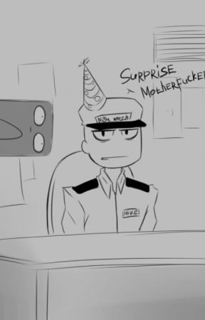 FNAF: One Late Night Shift, Character Introduction  by NobleSaray