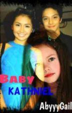 Baby KathNiel by Starkweather