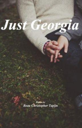 Just Georgia by BeauTaplin