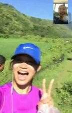 Long Distance Relationship (JHOBEA) (COMPLETED) by teamjhobea
