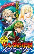 The Legend of Zelda: A Hero's Legacy by EffervescentElixir