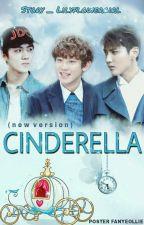 Cinderella ( New Version ) by lilyflowergirl