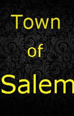 Cách chơi Town of Salem(Ma Sói)