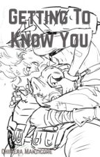 Getting to Know You- Roadrat by ChimeraManticore
