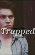 Trapped by lestrangcd