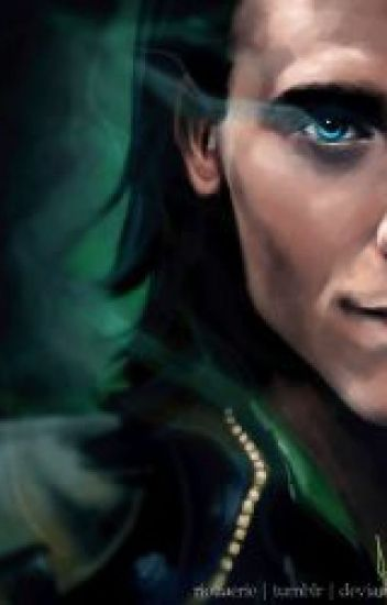 Mischief Managed | Loki