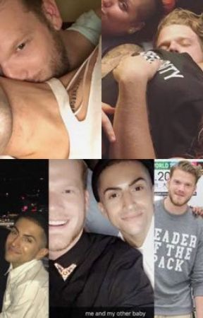 Scomiche One Shots by Sup3rfruitandptx4evr