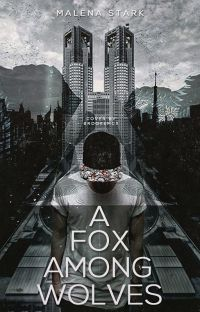 A Fox Among Wolves cover