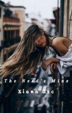 The Nerd's Mine ✓ by Ao-senpai