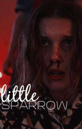 Little Sparrow by Stormi_faithhope