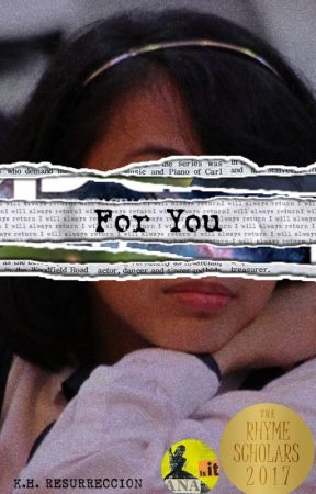 For You by KHResurreccion