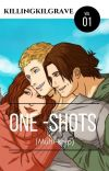 One-Shots cover