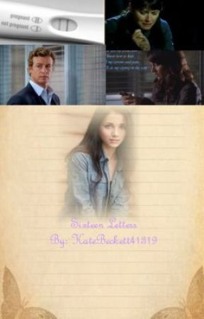 Sixteen Letters [COMPLETED] by KateBeckett41319