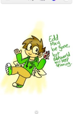 Eddsworld: About the characters by Tord_Larsson-12