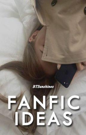 BTS fanfic ideas by BTSunshines