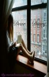 Dear Diary | ✔ cover