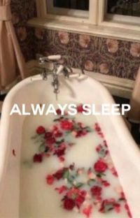 Always sleepy. cover