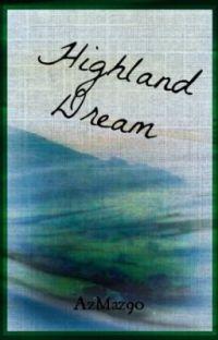 Highland Dream (Book 1) cover