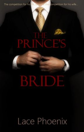 The Prince's Bride by Drew1290
