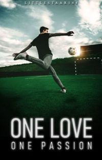 One love One passion cover