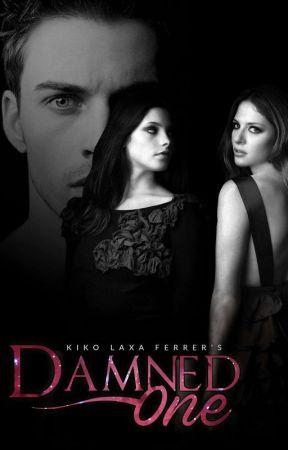 The Damned One ( #kikodora #ONEseries ) by Kikodora