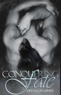 Conquering Fate (The Raven Chronicles 2) cover