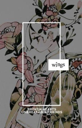 wings. by ultzzang