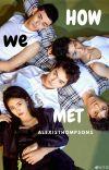 How we met(Slow updates) cover