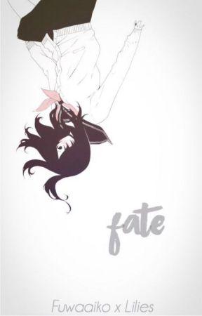 FATE by Fuwaaiko